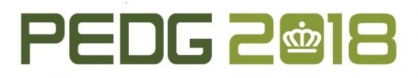 PEDG2018