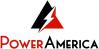 Power America logo
