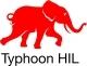 Typhoon HIL logo