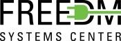 Freedm Center logo