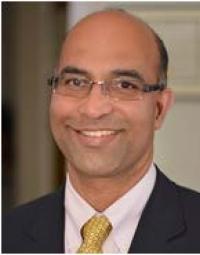 Dr. Om Nayak